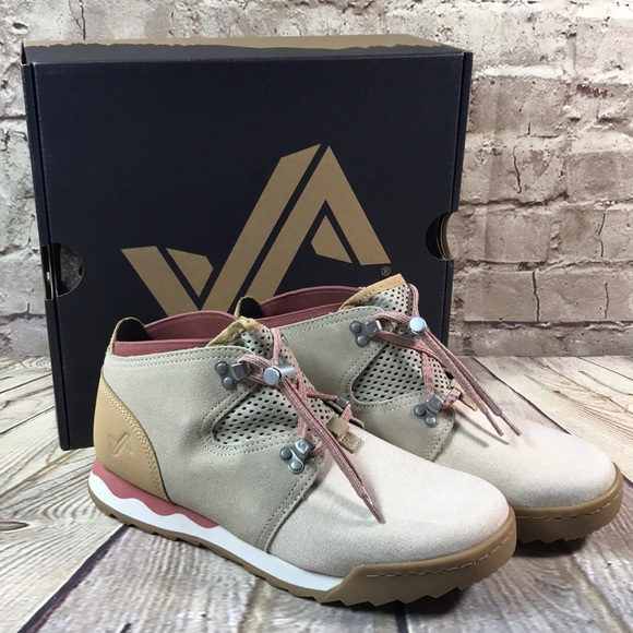 Forsake Shoes | Boots Contour Air Sand